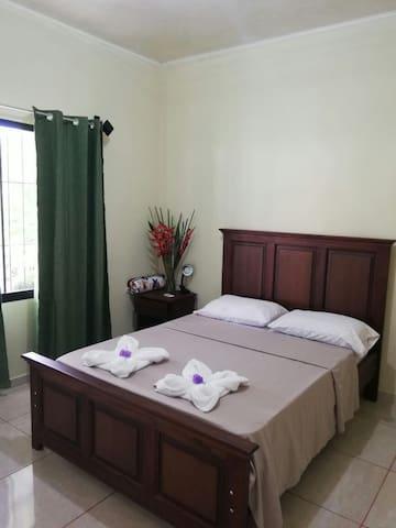 La cabaña suites