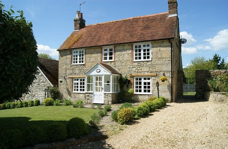 Laurel Cottage - Calbourne - Casa
