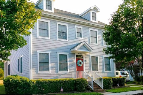 Private House in Bear Trap Dunes-Bethany Beach