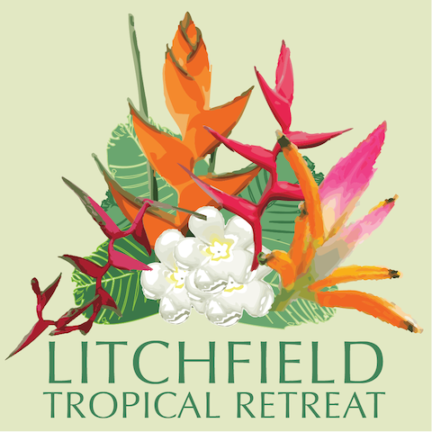 Litchfield Tropical Retreat