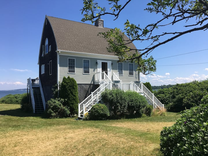 Charming House with panoramic view on Fogland Pt