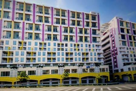 MITC SUMMIT HOTEL DELUXE ROOM MELAKA - Melaka