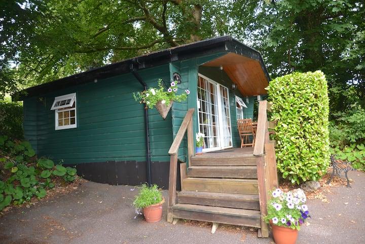 Cosy Wooden Cabin