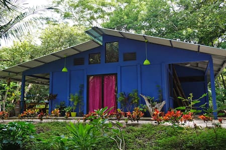 NAMAHA House in Nosara - Yoga Retreat & Pool