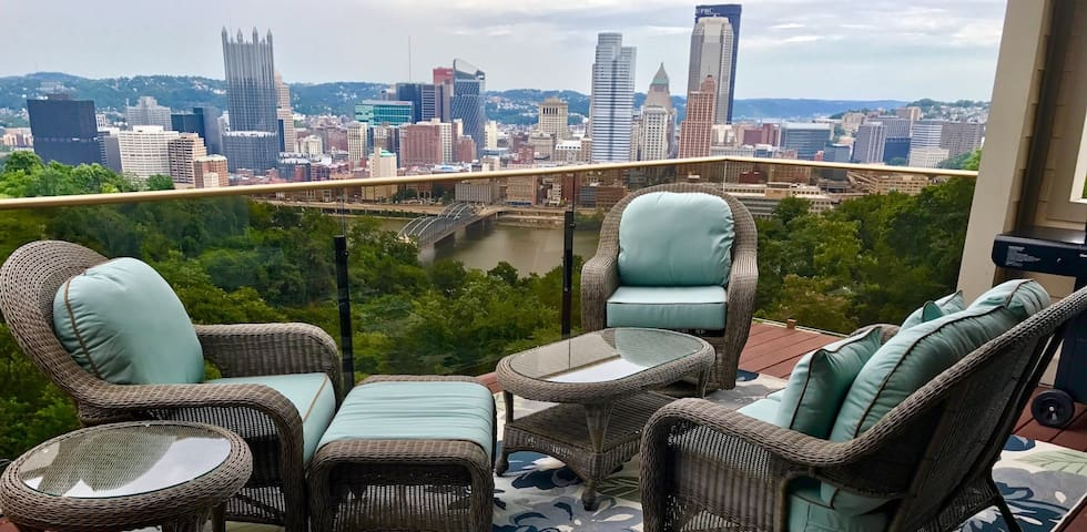 Pittsburgh's Bella Vista