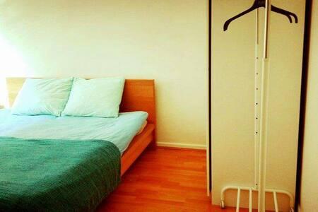 APPART BRUSSELS CENTER - Saint-Josse-ten-Noode - Apartment