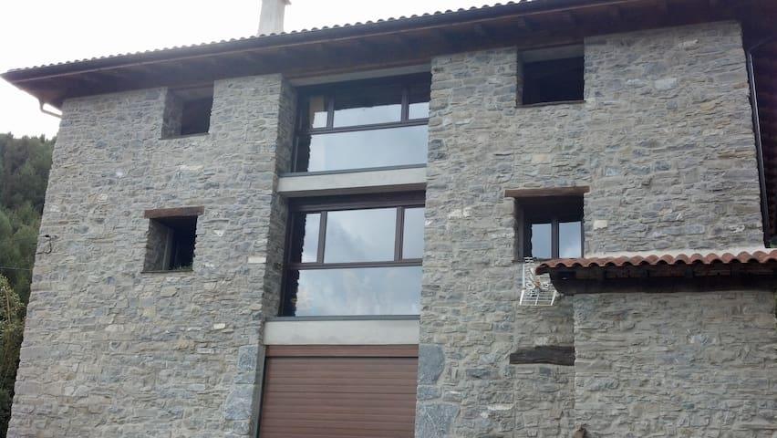 House near San Sebastian - Areso