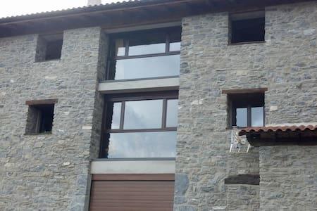 Casa cerca de San Sebastián - Areso - Rumah