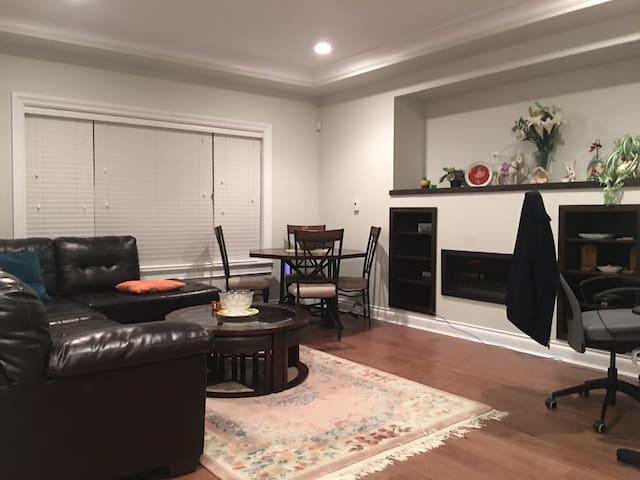 客厅(公用)