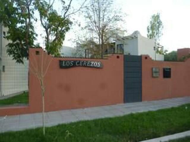 Excelente departamento en Lujan de Cuyo. Mendoza.