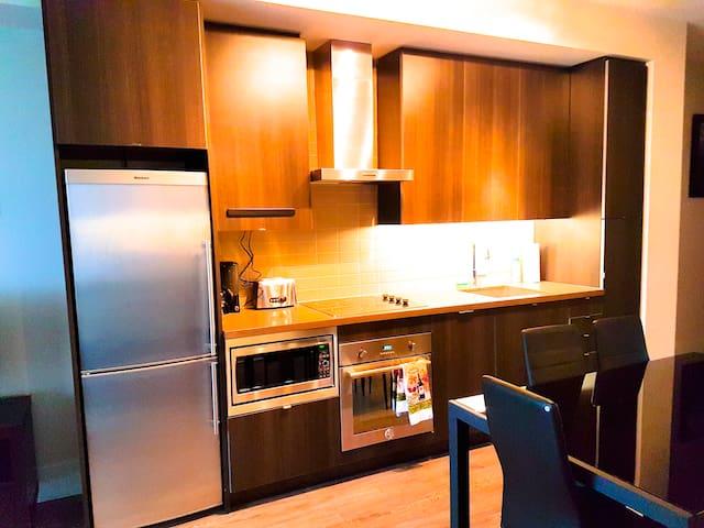 Lavish Designer Kitchen