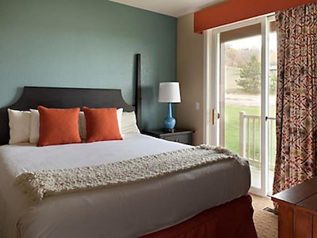 2 Bedroom Condo on Boyne Mountain property - Boyne Falls