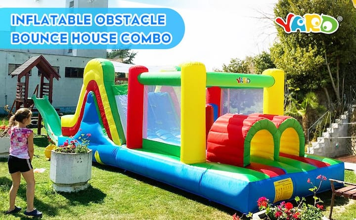 Big yard bouncer for children partys
