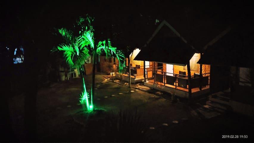 Cottage 3 - Don Julio Apartelle and Cottages