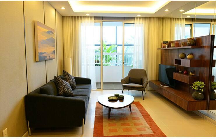 holiday Villa-House Stay At Ninh Binh - tt. Phát Diệm - Casa