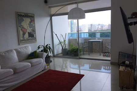 Cute apartment in San Francisco - Panamá