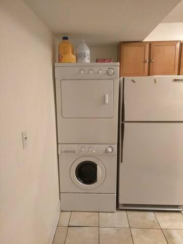 Cozy Semi Private Nook for Sleeping - Centennial - Apartamento