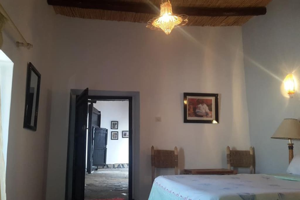 Nice room in Riad