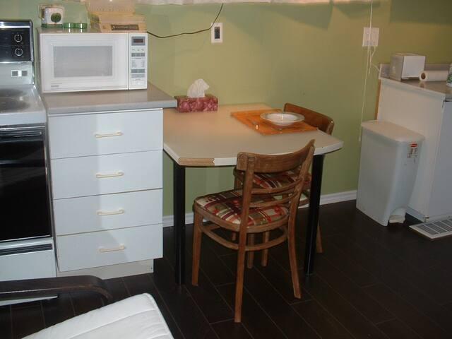 Calme a prix abordable - Gatineau - Apartment