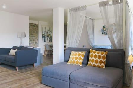 Casa Bouganville un piccolo nido romantico