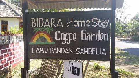 GILI BIDARA HOMESTAY