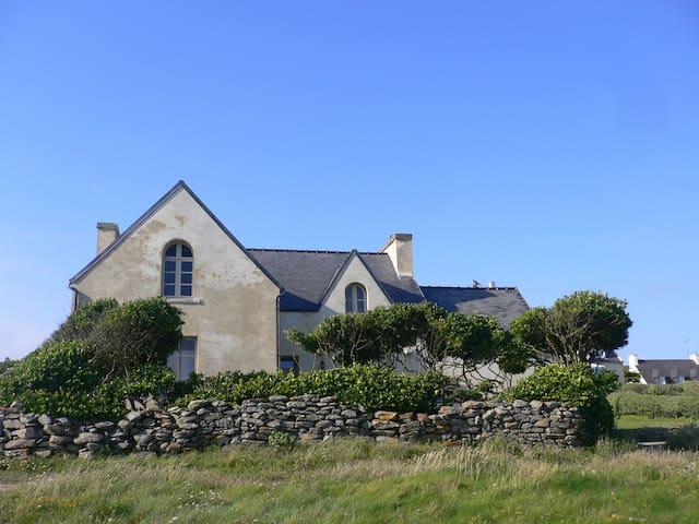 Maison Korentin - Plouhinec - House