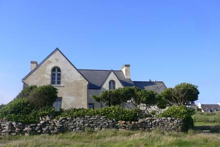 Maison Korentin - Plouhinec