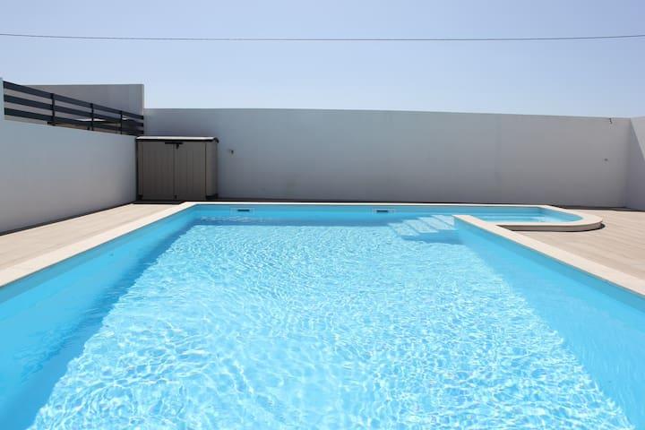 Luxury Apartment Berlenga
