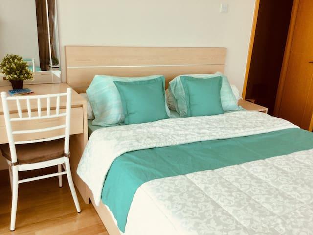 Brand New Lux 2 Bdrm Apt - Capitol Suites Menteng