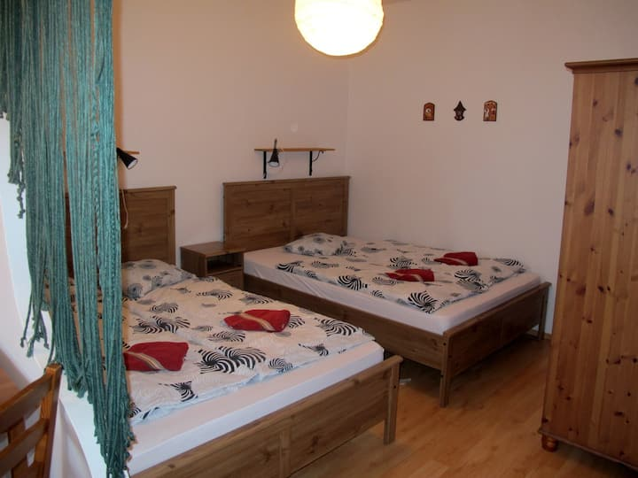 Top apartment for renting!