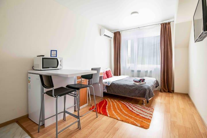"""Smart House"" apartment - 414/1"