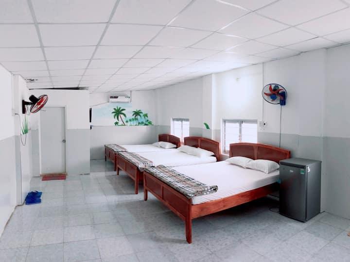 Family Room - Hoang Sang Homestay