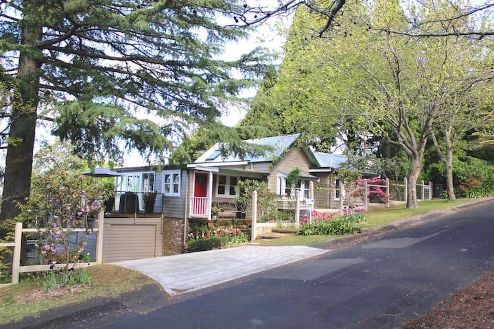 Leura Kookaburra Cottage & Garden - Leura - Casa