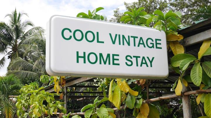 Cool Vintage
