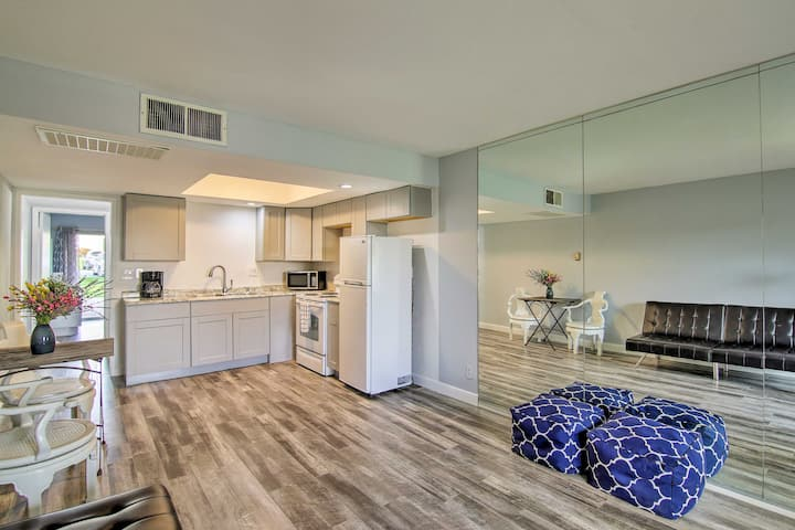 NEW! Desert Hot Springs Apt w/ Country Club Access