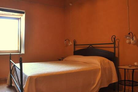 Yes Boss Agriturismo/Steakhouse Camera 2 - Bed & Breakfast