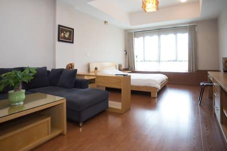 Spacious Lake House Hanoi - Phương Liên - Apartament
