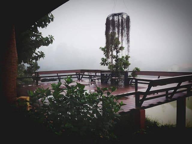 สวนตุ๊ข้าว SuanThuKhaw @chiagmai
