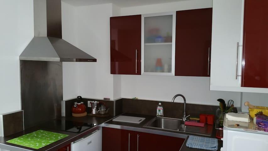 Studio Intra Muros - Avignon - Appartement