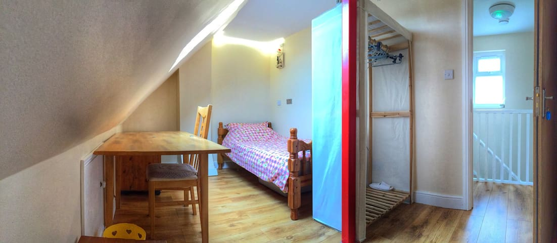 Beautiful single room available now - Oxford - Casa