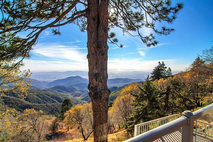 Unique Mountain Retreat