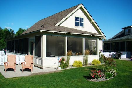 104-Maeberry-Lane - Oroville - House