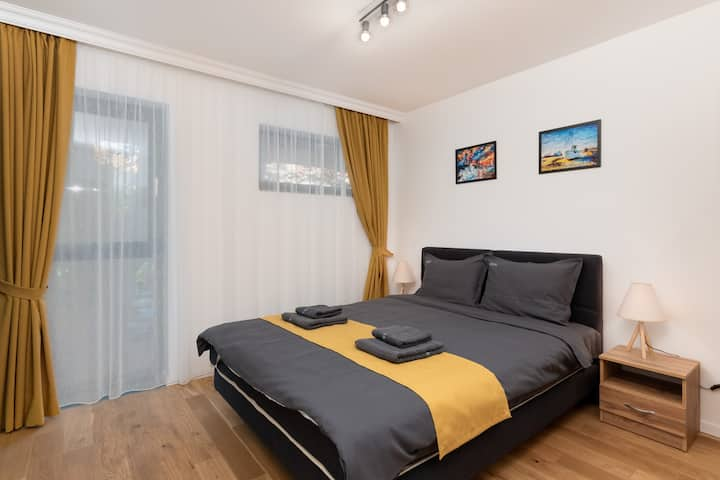 Varna Smart Home Apartment № 4