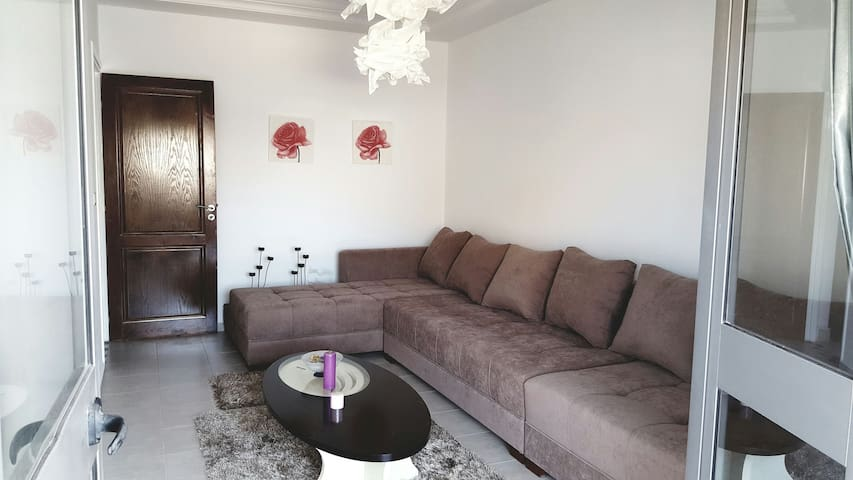 Moderne,luxueux et confortable appartement - Sousse - Apartamento
