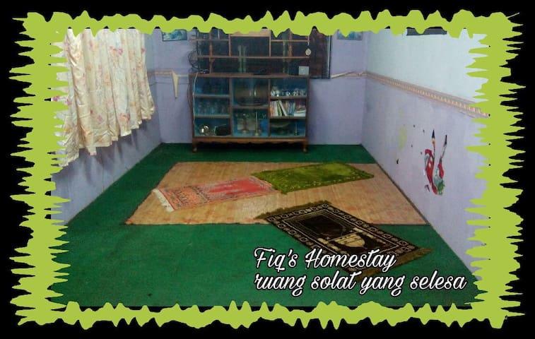 Homestay murah di Kuala Rompin - Kuala Rompin, Pahang, MY - Dům