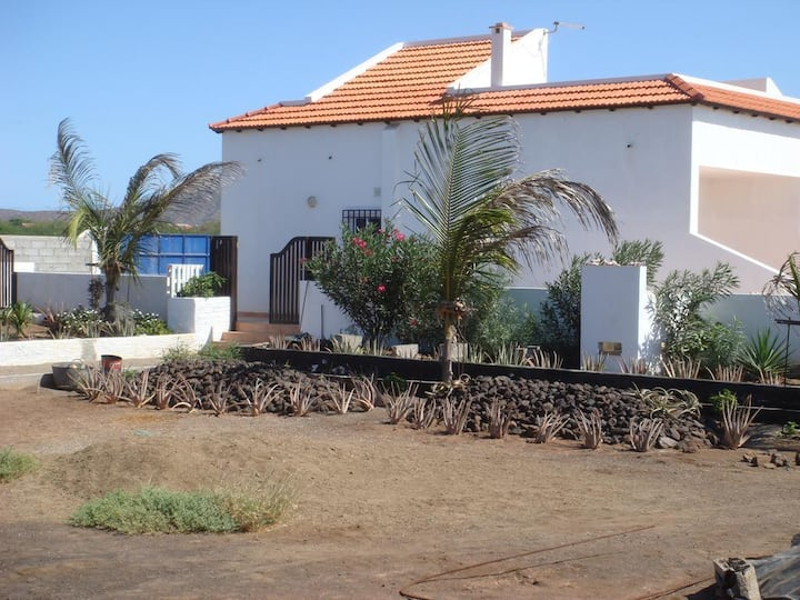 Appartement Makumba BARRACUDAMAIO
