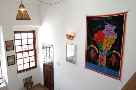 Lofts Santo Antônio/Pelourinho