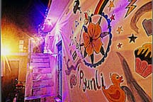 Pyunli Home welcomes you :-)