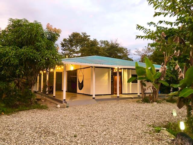 Casa Del Bambu