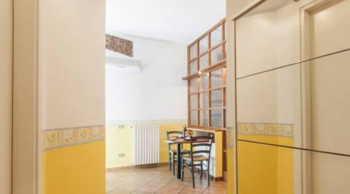 Porta Venezia house Milano City